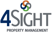 4Sight Property Management Logo